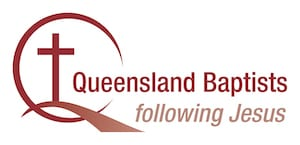 Queensland Baptist Logo - DBay Baptist Church